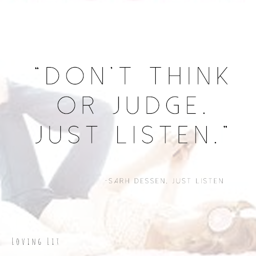 just-listen-quote