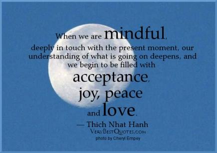 Mindfulenss