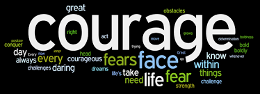 What Does It Mean To have Courage?